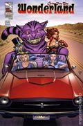 Grimm Fairy Tales Presents Wonderland (2009 Zenescope) Annual 2012B