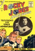 Space Adventures (1952 1st series) 15