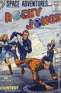 Space Adventures (1952 1st series) 16