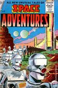 Space Adventures (1952 1st series) 19