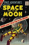Space Adventures (1952 1st series) 23