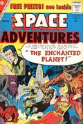 Space Adventures (1952 1st series) 31