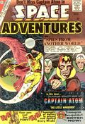 Space Adventures (1952 1st series) 35