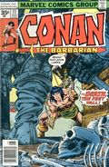 Conan the Barbarian (1970 Marvel) 35 Cent Variant 77