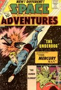 Space Adventures (1952 1st series) 44