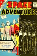 Space Adventures (1952 1st series) 48