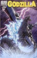 Godzilla (2012 IDW) 3RI