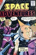 Space Adventures (1952 1st series) 49