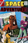 Space Adventures (1952 1st series) 51