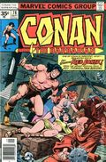 Conan the Barbarian (1970 Marvel) 35 Cent Variant 78