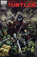 Teenage Mutant Ninja Turtles (2011 IDW) 12B