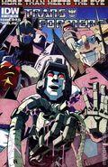 Transformers More than Meets the Eye (2012 IDW) 7B