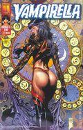 Vampirella Monthly (1997) 15B
