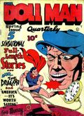 Doll Man Quarterly (1941 Quality) 2