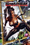 Grimm Fairy Tales Presents Wonderland (2012 Zenescope) 1B