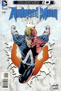Animal Man (2011 2nd Series) 0