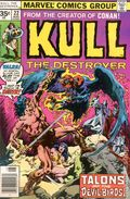 Kull The Conqueror (1971 1st Series) 35 Cent Variant 22