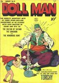 Doll Man Quarterly (1941 Quality) 26