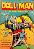 Doll Man Quarterly (1941 Quality) 33