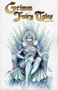 Grimm Fairy Tales TPB (2006-2014 Zenescope) 4B-REP
