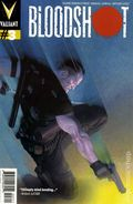 Bloodshot and Hard Corps: Hard Corps (2012 3rd Series) 3