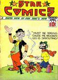 Star Comics Vol. 1 (1937) 11