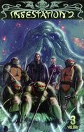 Infestation 2 TPB (2012 IDW) 3-1ST
