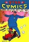 Star Comics Vol. 1 (1937) 14