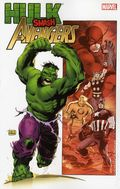 Hulk Smash Avengers TPB (2012 Marvel) 1-1ST
