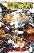 Thunderbolts Like Lightning TPB (2012 Marvel) 1-1ST