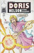 Adventures of Doris Nelson Atomic Housewife (1996) 1
