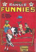 Star Ranger Funnies Vol. 2 (1939) 4