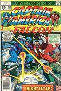 Captain America (1968 1st Series) 35 Cent Variant 213