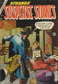 Strange Suspense Stories (1952 Fawcett/Charlton) 17