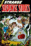 Strange Suspense Stories (1952 Fawcett/Charlton) 20