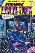 Strange Suspense Stories (1952 Fawcett/Charlton) 27