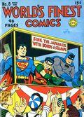 Flashback 38: World's Finest Comics 8 (1942/1976) 8