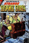 Strange Suspense Stories (1952 Fawcett/Charlton) 30