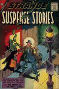 Strange Suspense Stories (1952 Fawcett/Charlton) 33