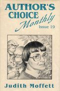 Author's Choice Monthly HC (1989-1992 Pulphouse) 19-1ST