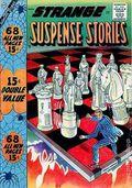 Strange Suspense Stories (1952 Fawcett/Charlton) 36