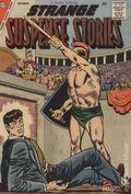 Strange Suspense Stories (1952 Fawcett/Charlton) 39