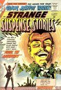 Strange Suspense Stories (1952 Fawcett/Charlton) 42