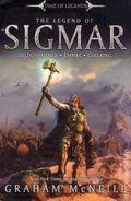 Warhammer The Legend of Sigmar SC (2012 A Time of Legends Novel) 1-1ST