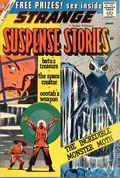 Strange Suspense Stories (1952 Fawcett/Charlton) 45
