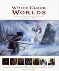 White Cloud Worlds HC (2012-2015 Harper/Ignite) An Anthology of Science Fiction and Fantasy Artwork 1A-1ST