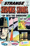 Strange Suspense Stories (1952 Fawcett/Charlton) 49