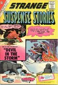 Strange Suspense Stories (1952 Fawcett/Charlton) 50