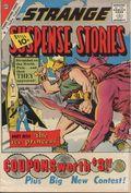 Strange Suspense Stories (1952 Fawcett/Charlton) 53