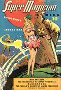 Super Magician Comics Vol. 4 (1944) 5
